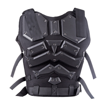 WST Kong Kim Military Tactical Vest 600D Nylon Airsoft Paint Special Forces Outdoor Hunting Live CS Equipment