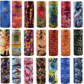 Уличный шарф с защитой от ветра и ультрафиолетовых лучей  лыжная бандана для пеших прогулок  рыбалки  шеи  шарф для велоспорта  маска для лиц...