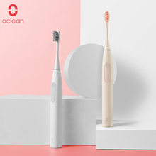 Global Version Oclean Z1 Sonic Electric Toothbrush IPX7 Waterproof Ultrasonic Automatic  Fast Charging Sonic Toothbrush alduts