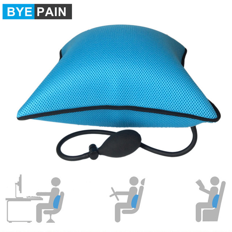 BYEPAIN Portable Inflatable Lumbar Support...