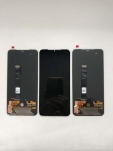 Image 5 - 6.39 Amoled Originele Lcd Voor Xiaomi Mi 9 Mi9 Display Voor 5.97 Xiaomi Mi 9 Se Lcd Touch Screendigitizer Montage