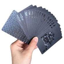 Настольная покерная игра с узором в виде доллара США 54 шт/компл