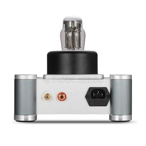 Image 4 - Douk audio 6N5P amplificador de auriculares de tubo de vacío de un solo extremo Clase A Amp