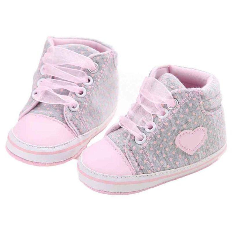 Toddler Newborn Baby Girls Girl Crib Shoes Winter Boots Prewalker Warm Martin
