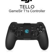 Пульт дистанционного управления DJI Tello rze GameSir T1s, геймпад с Bluetooth, игровой контроллер для Tello DJI Tello, оригинальные аксессуары