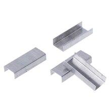 1000Pcs/Box Metal Staples No.10 Binding Office School Supplies Stationery Tools W0YE