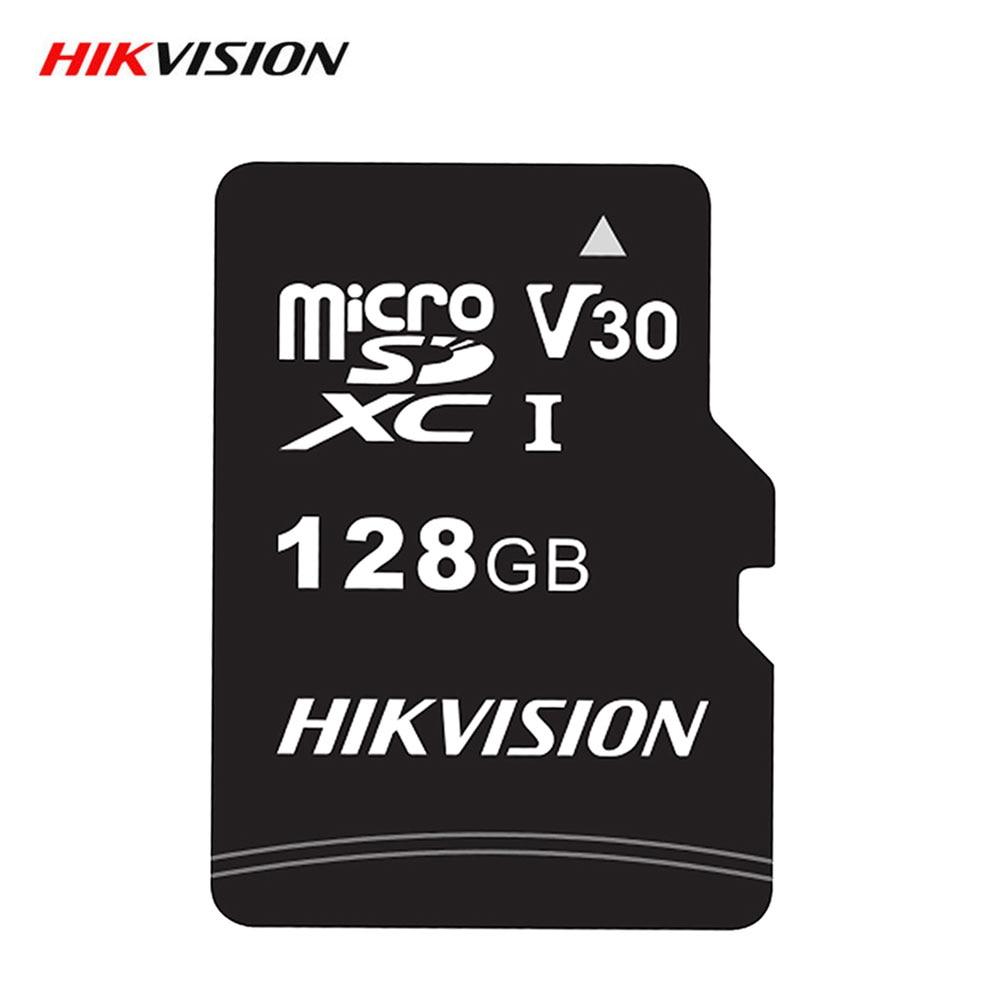 Tarjeta Micro sd Hikvision Clase 10 de 128GB, 64GB, 32GB, 16GB, 8GB, tarjeta de memoria TF, tarjeta de memoria Micro sd de 32GB