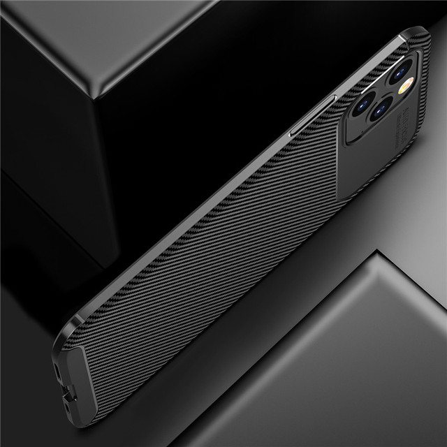 Carbon Fiber Case for iPhone 12/12 Max/12 Pro/12 Pro Max 4
