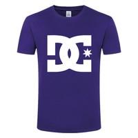 Purple W