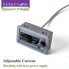 Monitor Laser-Power-Supply Myjg-Series Startnow CO2 The Test DIY External of Current
