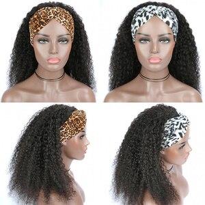 Оптовая продажа парики афро кудрявые человеческие волосы парик 4x4 закрытие шнурка парик бразильские кружевные передние человеческие волос...