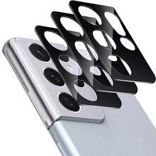 3D Camera Lens Glass for Samsung Galaxy A52 A72 Note 20 S20 Ultra Plus S20+ A32 M51 M42 F52 A02 A12 S21 Fe Screen Protector