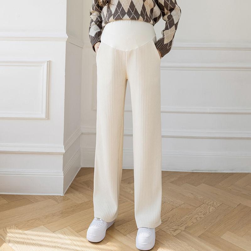 Casuals Soft Cotton Maternity Jeans for Pregnant Women Pregnant Pants Pregnancy Clothes Maternity Leggings Plus Size M-XXL