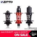 ZTTO трещотка 54T Дисковый Тормоз MTB концентратор 32 H 32 отверстие через мост быстроразъемный XD HG MS nuklo 142 12 100 135 герметичный подшипник