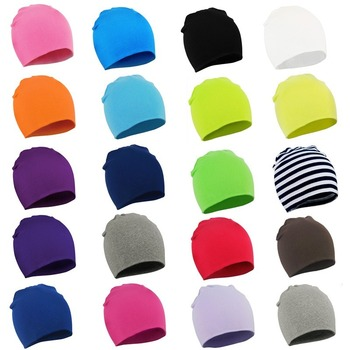 2020 Spring Autumn New Baby Hat Boy Girl Kids Toddler Infant Brand Candy Color Caps Warm Cotton Cute Beanies Hats Newborn Props 1pc new spring warm cotton baby hat girl boy toddler infant kids caps candy color cute baby beanies accessories