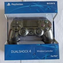 Spiel Joystick FÜR SONY PS4 Wireless Bluetooth Controller Für PlayStation 4 Pro/Schlank/PC/iPad/Tablet/dampf/DualShock 4 Gamepad