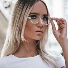 Luxury Vintage Cat Eye Glasses Frames Women Trending Styles