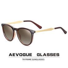 Женские и мужские солнцезащитные очки aevogue поляризационные