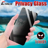 Privatsphäre Glas Screen Protector Film Für Xiaomi Mi 11X 11i 11 10T 9T 10 9 Lite SE Pro a2 Anti-Peeping Spy Gehärtetem Glas Abdeckung