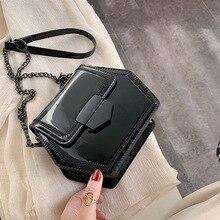 Women Fashion Shoulder bag Pu Luxury Leather Brand Handbag Crossbody Bags For Women 2020 Sac A Main Femme Bolsos Mujer