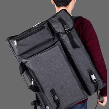 Drawing-Board Art Bag Storage Bag/children's Large Painting-Bag/student Waterproof Portable