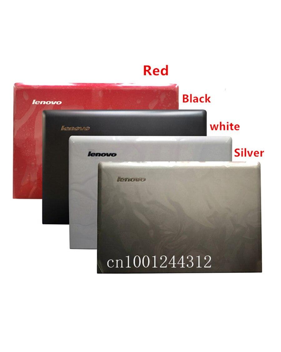 New Original For Laptop Lenovo G40-30 G40-45 G40-70 G40-80 G41-35 Z40-70 Z40-75 LCD Rear Top Lid Back Cover  5CB0J22851