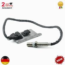 AP01 Nuovo Per UOMO Nox Sensore 5WK96618B 51154080015 Sonda Lambda Sensore 51.15408 0015 A 51.15408 0009 TGA TGL TGM TGS TGX