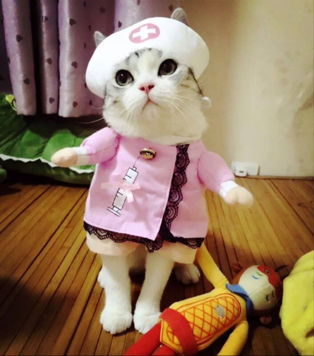颜色05护士变身装
