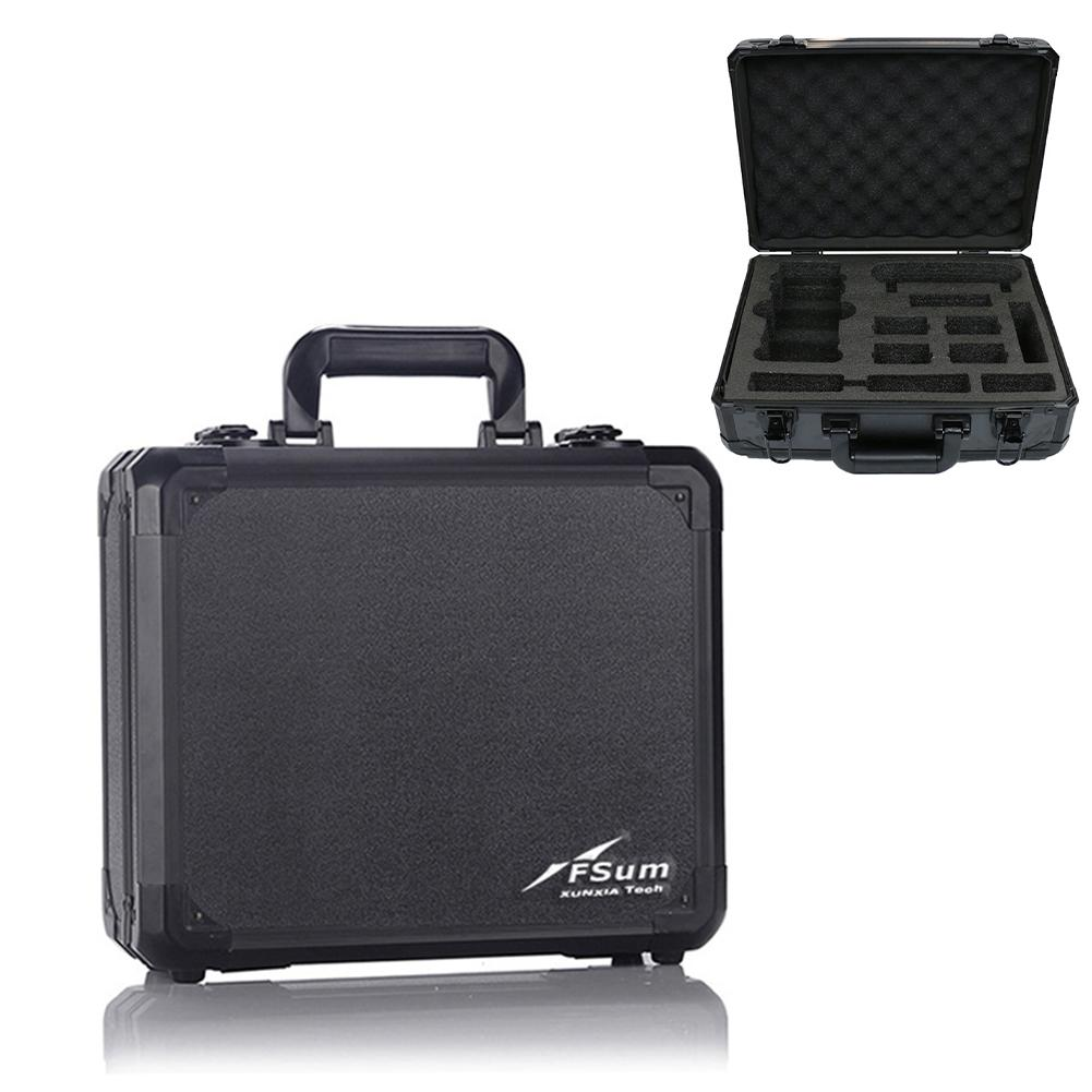 Carrying Case Drone Accessories Waterproof Storage Container With Large Capacity For Xiaomi FIMI X8 SE