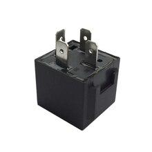 61366901469 Relais Contact Maken Zwarte Auto Moving Schakelaar Zekering Socket Voor Bmw E39 E46 E53 E60 E61
