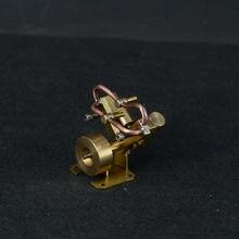 Паровой двигатель mini v2 m65