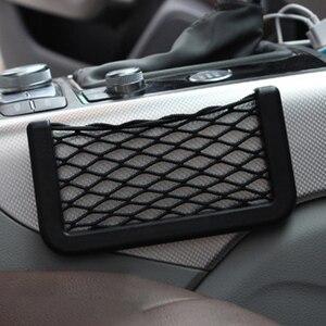 New Hot Car Storage Net Pocket