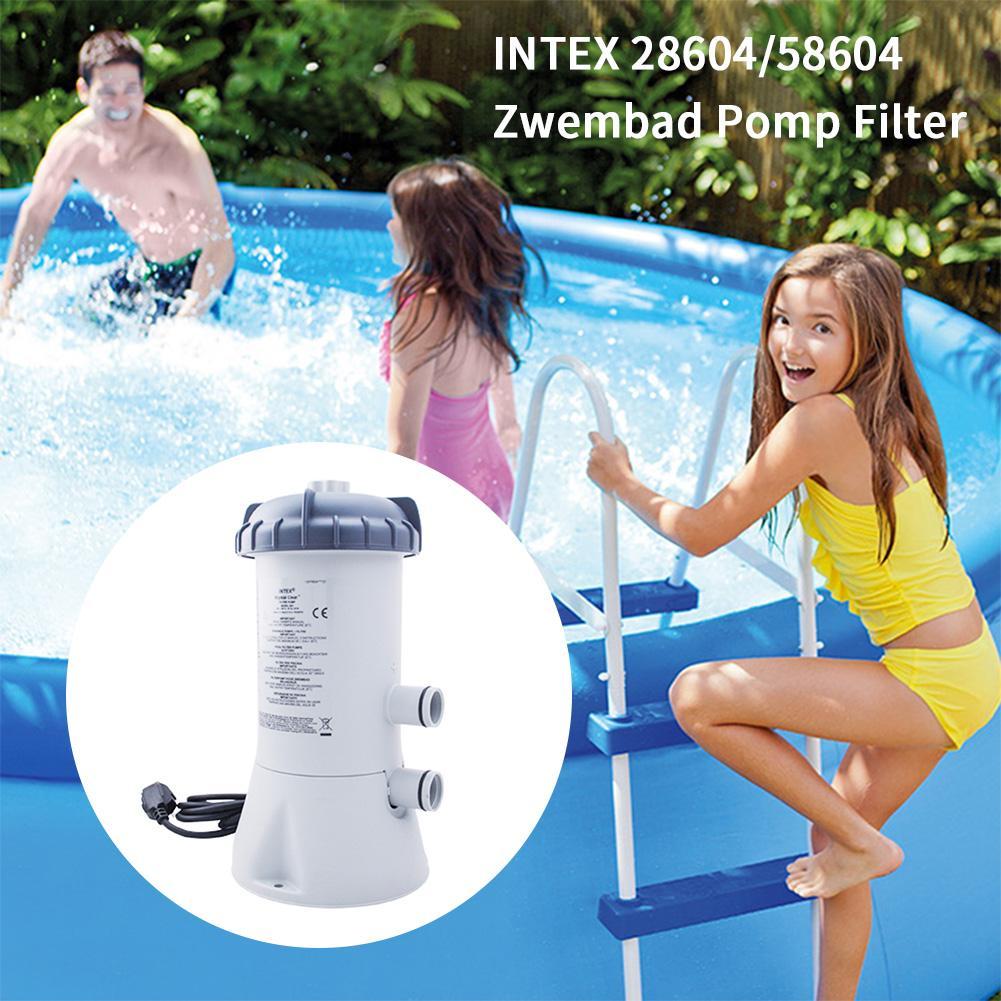 28604 58604 piscina bomba filtro verão piscina