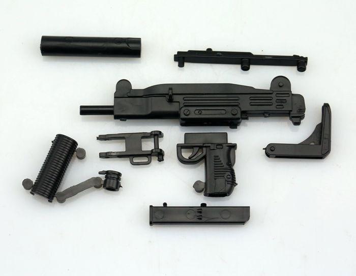 Mini Uzi Parts