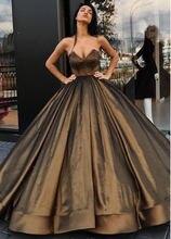 Элегантные атласные вечерние платья с бисером сексуальные длинные