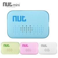 Nut-rastreador inteligente Mini para niños, rastreador de etiqueta inalámbrico por Bluetooth, recordatorio de seguimiento, alarma antipérdida