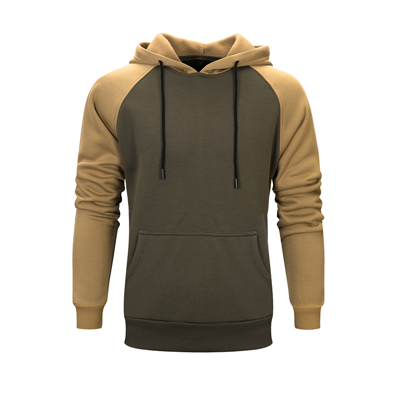 Dropshipping 2019 New Autumn Hoodies Men Women Patchwork Pullover Sweatshirts Men Fashion Couple Wear Sporting Mens Hoodies