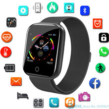 Fashion Square Digital Watch Sport Watch