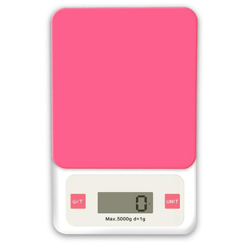 Alimentos Balanças Cozinha Equilíbrio de Peso do Agregado Familiar 5Kg X 1 CookingTools g Escala de Alimentos Balança Digital LED Eletrônico Portátil