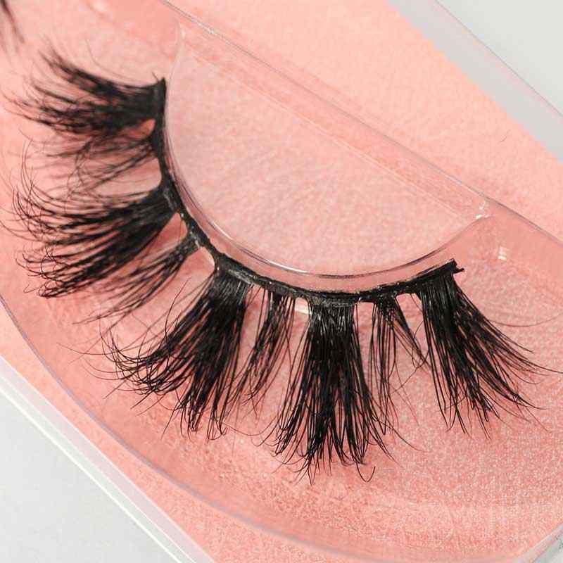 Eyewin накладные ресницы 3D норковые ресницы мягкие ресницы ручной работы драматические многоразовые натуральные ресницы наращивание оптовая продажа поддельные ресницы макияж