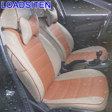 Car-covers Funda Protector Coche Car Cushion Cubre Asientos Para Automovil Automobiles Seat Covers FOR Volkswagen C-TREK