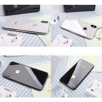 "Original Apple iPhone X 3GB RAM 64/256GB ROM 5.8"" iOS Hexa Core Smart Phone 12.0MP Dual Back Camera Unlocked 4G LTE Mobile Phone 6"