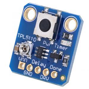 Модуль TPL5110, модуль таймера малой мощности, оценка инструмента макетной платы