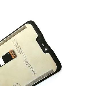 Image 5 - AICSRADเดิมสำหรับDoogee S90หน้าจอLCDเปลี่ยนอุปกรณ์เสริมสำหรับDoogee S 90 Pro 6.18นิ้ว + เครื่องมือ