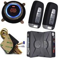 cardot best seller Engine start stop central lock auto security car alarm smart key system