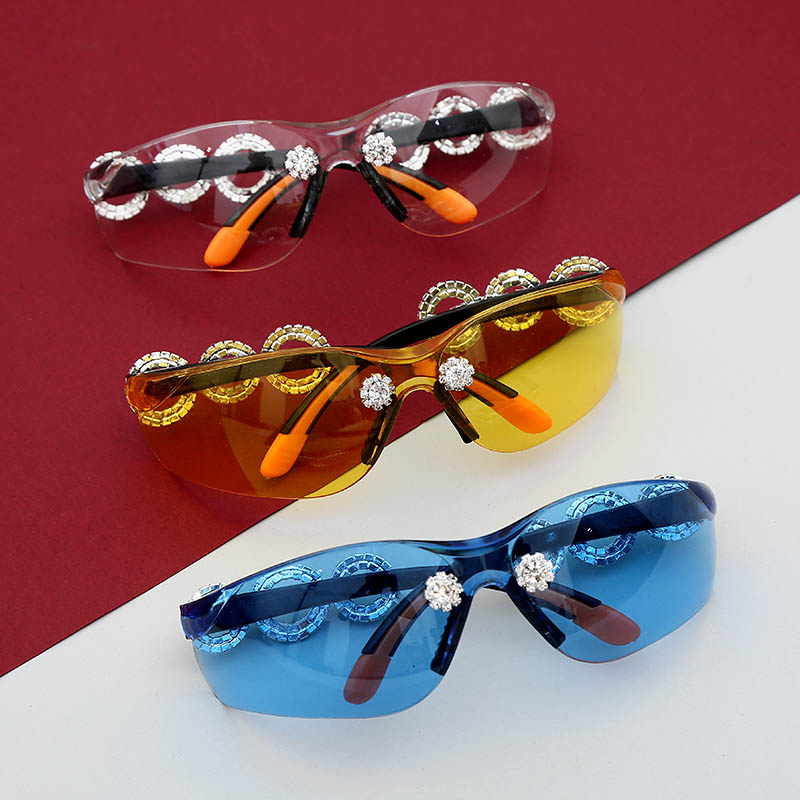 Crystral Sunglasses
