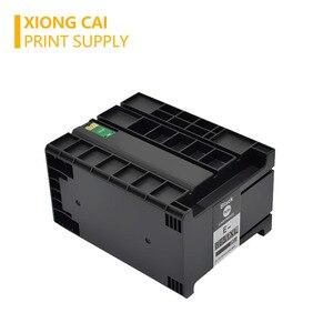 Image 5 - 10 Pcs Compatible ink Cartridge T8651 T8651XL Pigment ink for EPSON WorkForce Pro Printers WF M5191 WF M5190 WF M5690