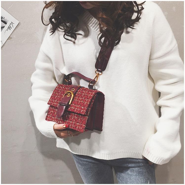 Moda Bolsas De Luxo Mulheres Sacos Designer