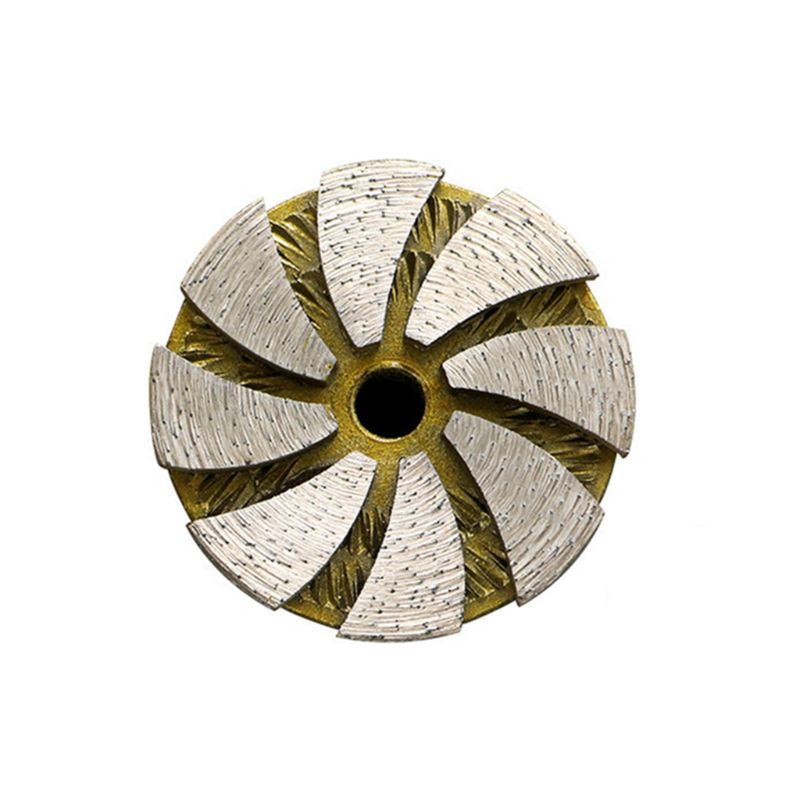 Small Diamond Grinding Wheel Disc Bowl Shape Grinding Cup Concrete Granite Stone Ceramics Tools Angle Grinder Accessories