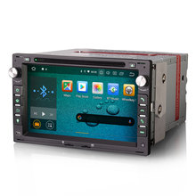 Car DVD Android 10.0 Cordoba 6l Multimedia Radio-System for 2 Seat Arosa 1997-2004